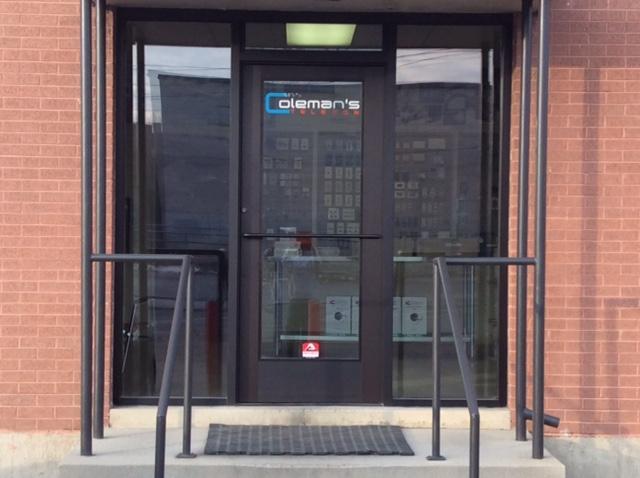 Coleman's Telecom